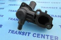 Termostaattikotelo Ford Transit Connect 2002-2013 1.8 D Trateo